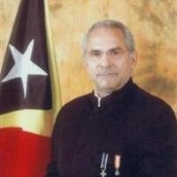 H. E. President Dr. Jose Ramos-Horta