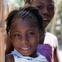 Dan Groshong visits Haiti