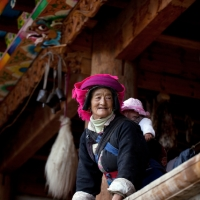 CHINA HOMESTAYS