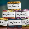 AI-FUNAN ALL NATURAL HANDMADE SOAPS