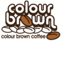 COLOUR BROWN