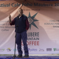 Maubere Mountain Coffee Festival